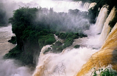 """Iguazu Falls Argentina"""
